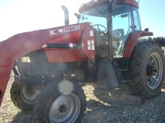 Tractor For Sale 2000 Case IH MX110 , 110 HP
