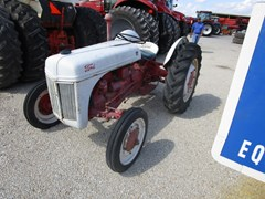 Tractor For Sale 1943 Ford 9N , 22 HP