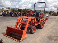 Tractor For Sale 2006 Kubota BX23TLB , 22 HP
