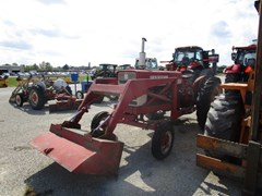 Tractor For Sale IH 460 , 61 HP
