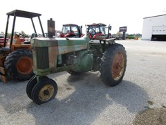 Tractor For Sale John Deere 630 , 53 HP