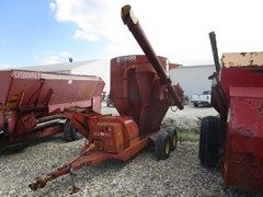 Grinder Mixer For Sale Farmhand 860