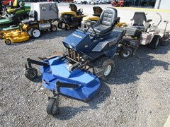 Zero Turn Mower For Sale 1999 Deines MARTY J 60""
