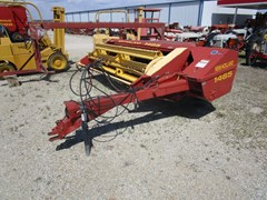 Mower Conditioner For Sale 2001 New Holland 1465