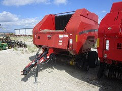 Baler-Round For Sale 2006 Case IH RBX562