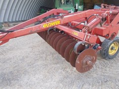 Plow-Chisel For Sale 1998 Sunflower 4212-11