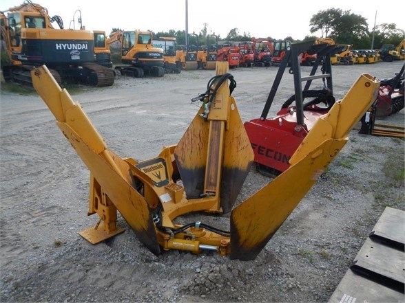 2016 Other 360-I-3 Tree Spade For Sale