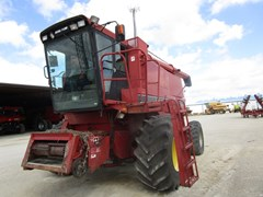 Combine For Sale 1988 Case IH 1680