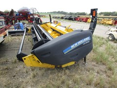 Header-Windrower For Sale 2015 New Holland HS16