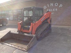 Skid Steer-Track For Sale 2017 Kubota SVL95-2SHC , 96 HP