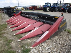 Header-Corn For Sale 2007 Drago N8