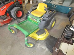 Zero Turn Mower For Sale John Deere Z425