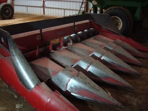 Header-Corn For Sale:  1992 Case IH 1063