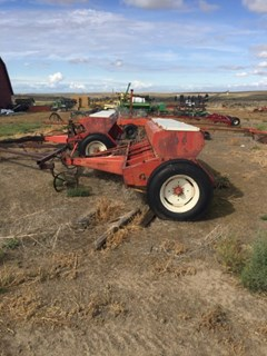 Grain Drill For Sale IH 510