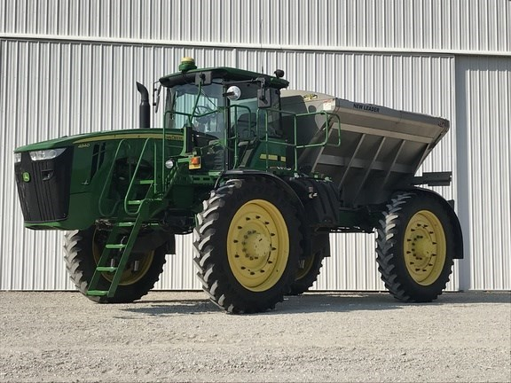 2014 John Deere 4940 Sprayer-Self Propelled For Sale