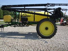 Sprayer-Pull Type For Sale 2007 Schaben 8500