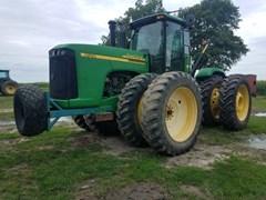 Tractor For Sale 2007 John Deere 9120 , 280 HP