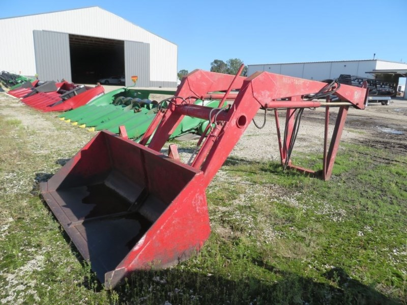 Westendorf WL 42 Attachment For Sale