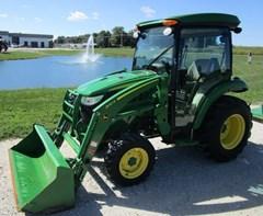 Tractor For Sale 2018 John Deere 3039R , 39 HP