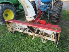 Snow Blower For Sale 1990 Other 320