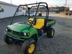 Utility Vehicle For Sale 2001 John Deere HPX 4X4 D