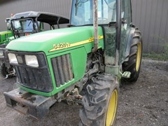 Tractor - Utility For Sale 2004 John Deere 5420 , 65 HP