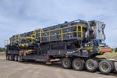Screening Plant For Sale 2019 Other 6203-T