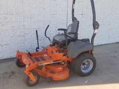 Zero Turn Mower For Sale 2018 Husqvarna M-ZT52