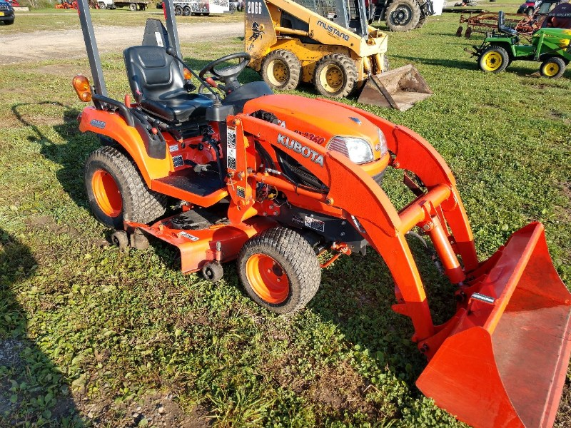 2012 Kubota BX2360 Tractor For Sale