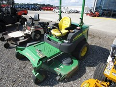 Zero Turn Mower For Sale 2006 John Deere 997
