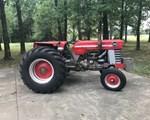 Tractor For Sale1969 Massey Ferguson 165, 58 HP