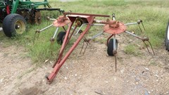 Tedder For Sale Sitrex 2GL-T