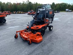 Riding Mower For Sale 2000 Kubota F2260