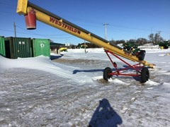 Auger-Portable For Sale 2019 Westfield WR80-31EMD