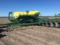 Planter For Sale 2013 John Deere 1770NT CCS