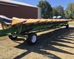 Header-Corn For Sale2011 CLAAS 16-30