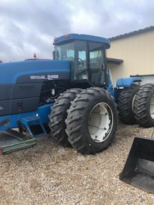 Tractor For Sale:  1996 New Holland 9482 , 310 HP