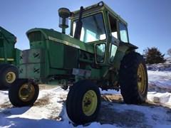 Tractor - Row Crop For Sale 1967 John Deere 4020 , 95 HP
