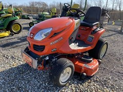 Lawn Mower For Sale 2011 Kubota GR2020 , 20 HP
