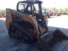 Skid Steer-Track For Sale 2013 Case TR270 , 74 HP