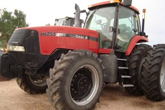 Tractor For Sale 2006 Case IH MX255 , 215 HP