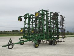 Field Cultivator For Sale 2008 John Deere 2210