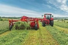 Mower Conditioner For Sale 2020 Case IH DC103 DISC MWR COND:-Rubber on rubber chevron:-SWI