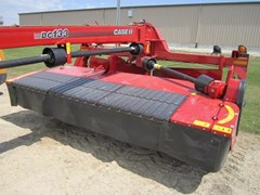 Mower Conditioner For Sale 2020 Case IH DC133 RUBBER DMC