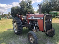 Tractor - Utility For Sale Massey Ferguson 255
