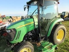 Tractor For Sale 2011 John Deere 3520 , 37 HP