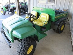 Utility Vehicle For Sale 1993 John Deere 4X2
