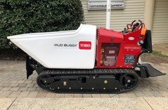 Misc. Material Handling For Sale Toro MBTX 2500 TRACK MUD BUGGY #68138