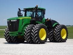 Tractor - 4WD For Sale 2018 John Deere 9520R , 520 HP