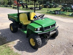 Utility Vehicle For Sale 2003 John Deere HPX 4X4